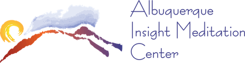 Albuquerque Insight Meditation Center Logo